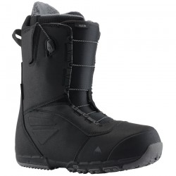 BURTON  Ruler -Black - Men's Snowboard Boot 2021