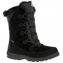 Kamik ICELYN S - Women's warm winter boots - Black