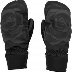 VOLCOM Handplant Mitt - Γυναικεία γάντια Ski/Snowboard - Black