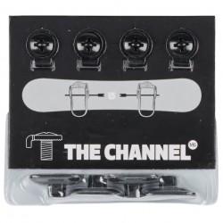 BURTON M6 EST Channel Replacement Hardware