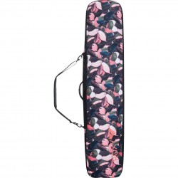 ROXY 102L - Γυναικεία τσάντα εξοπλισμού Snowboard - Living Coral Plumes