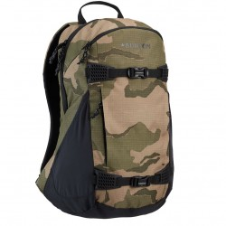 BURTON Day Hiker 25L Backpack -Barren Camo Print