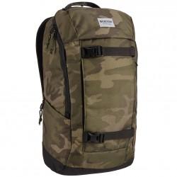 BURTON Kilo 2.0 27L Backpack- Worn Camo Print