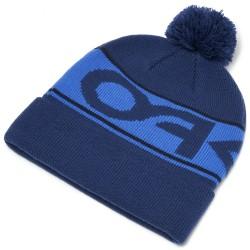OAKLEY Factory Cuff Beanie -Σκούφος - Dark Blue