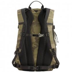 BURTON Rider's 25L Backpack- Black Cordura®