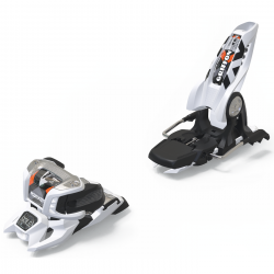 MARKER GRIFFON 13 ID 110mm -White - Ski Bindings 2020