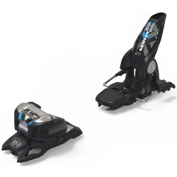 MARKER GRIFFON 13 ID 120mm -Black - Ski Bindings 2020