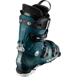 SALOMON QST ACCESS 90 - Morrocan Blue/Black/White - Men's Ski Boots 2021