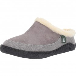 Kamik NUTMEG - Women's slippers - Grey