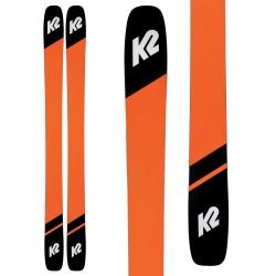 SKI K2 Mindbender 116C 2020