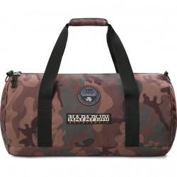 NAPAPIJRI Hoyage Print Duffle bag - Camouflage
