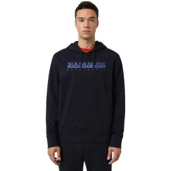 NAPAPIJRI Bebel - Ανδρικό Φούτερ - Blue marine