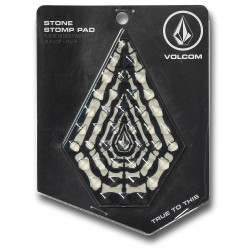 VOLCOM Snow Stone - Stomp Pad - Black combo