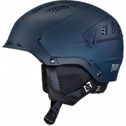 K2 DIVERSION Helmet - Κράνος Ski/Snowboard- Dark/Blue