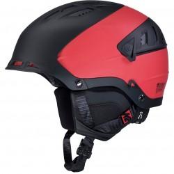 K2 DIVERSION Helmet - Red/Black
