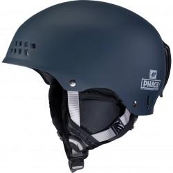 K2 PHASE PRO Helmet - Κράνος Ski/Snowboard - Dark Blue