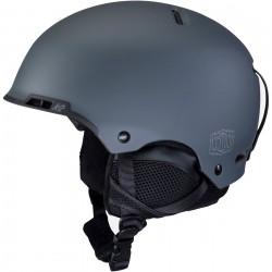 K2 STASH Helmet - Slate Blue