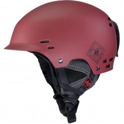 K2 THRIVE Κράνος - Deep Red