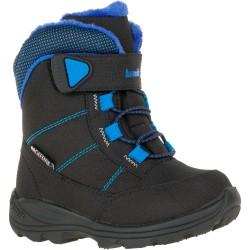 Kamik STANCE - Παιδικές Αδιάβροχες Χειμερινες Μπότες - Black/Blue