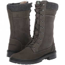 Kamik ROGUE9 - Fashionable Women's winter boot -Mid Grey