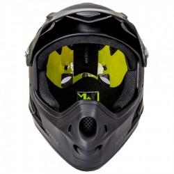 DEMON Podium Helmet with MIPS Protection - Matte Black