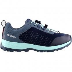 DACHSTEIN Delta Rise Gore-Tex® - Γυναικεία υποδήματα πεζοπορίας - Orion Blue/Eggshell Blue