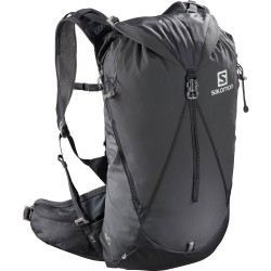 SALOMON Out Day 20+4 Backpack - Ebony