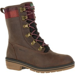 Kamik JULIET - Women's winter boots - Cognac