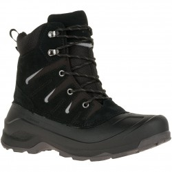 Kamik LABRADOR - Men's Winter boots - Black
