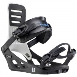 K2 Formula Pope - Men's Snowboard Bindings 2020