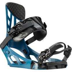 K2 Indy Blue - Men's snowboard bindings 2020
