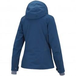 ZIENER Tamine PrimaLoft® - Women's Snow Jacket - Nautic