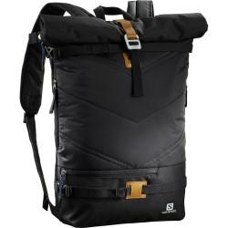 SALOMON LOFT 10 Lifestyle Daypack - Black