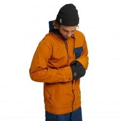 BURTON Dunmore - Men's snow Jacket - True penny