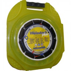 WEISSENFELS New Clack & Go Weisstech Plus ΑΛΥΣΙΔΕΣ ΑΥΤΟΚΙΝΗΤΩΝ