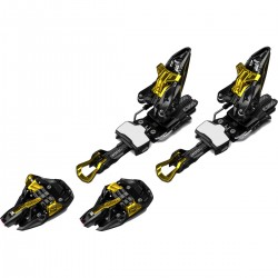 MARKER KINGPIN 10 (75-100mm) SKI BINDINGS