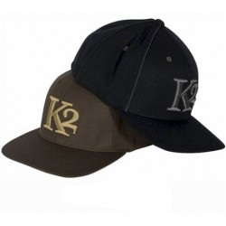 K2 RAISED LOGO CAP