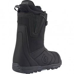 BURTON  MOTO Black ΜΠΟΤΕΣ SNOWBOARD