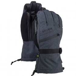 BURTON GORE-TEX Glove + Gore Warm Technology - Ανδρικά γάντια Snowboard - Denim