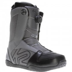 K2 OUTLIER BOA Grey ΜΠΟΤΕΣ SNOWBOARD