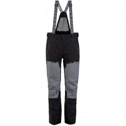 SPYDER Propulsion Gore-Tex® - Mens Insulated Snow Pants  - Black