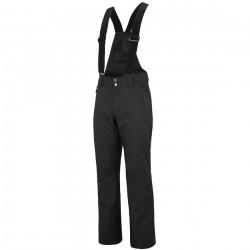 ZIENER Tugaloo Dermizax® - Men's ski pant - Black