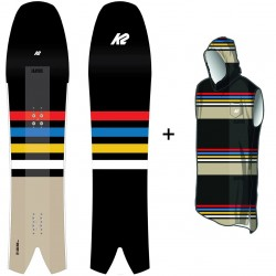 K2 Cool Bean Men's snowboard 2020