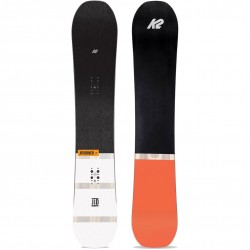 K2 Joy Driver Wide Men's snowboard 2020