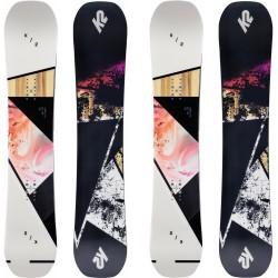 K2 Lime Lite Women's snowboard 2020