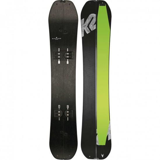 K2 Marauder Split Package Wide Men's splitboard 2021