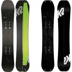 K2 Marauder Split Package Wide Men's splitboard 2020