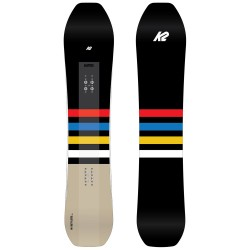 K2 Party Platter Men's snowboard 2020