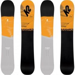 K2 Raygun Pop Wide Men's snowboard 2020