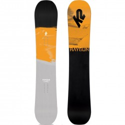 K2 Raygun Pop Wide Men's snowboard 2020
